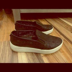 Michael Kors Slide Sneakers